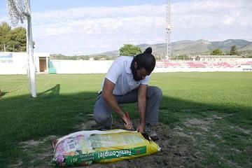 abonos y fertilizantes Murcia